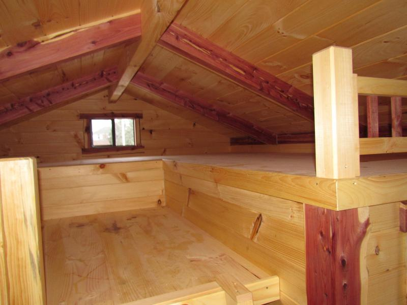 X 6 T G Pine Porch Flooring Yurt 2x6 Tongue And Groove